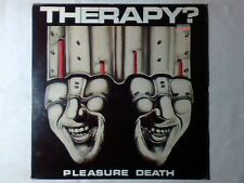 THERAPY? Pleasure death mlp FRANCE