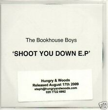 (520V) The Bookhouse Boys, Shoot You Down EP - DJ CD