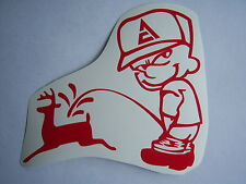 ALLIS CHALMERS tractor pulling pull decal trailer lawn mower STICKER emblem NEW