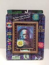 Rare SEALED Vintage Toymax Goosebumps freaky frames #5 MUMMY unopened box 1996