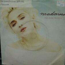 "Madonna(7"" Vinyl)The Look Of Love-Sire-W8115-UK-VG/NM"