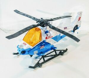 Tonka Rescue Helicopter From 2007