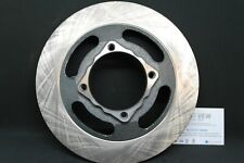 6AR028 Aixam & MEGA 220mm front brake disc, Genuine Part - from Selby