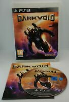 Dark Void Video Game for Sony PlayStation 3 PS3 TESTED