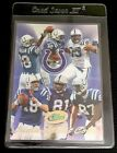 2004 eTopps #26 Colts Team Football #/1750 - In Hand - FREE SHIPPING  w/Manning
