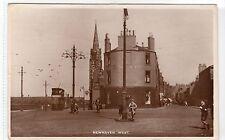 More details for newhaven west: edinburgh postcard (c11483)