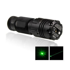 Green Laser Sight 5mW Pointer Hunting Outdoor Sport Attachment Light Scope