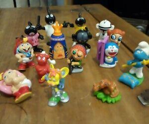 Bulk Vintage Kinder surprise Toys Assorted