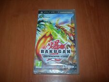 BAKUGAN: DEFENDERS OF THE CORE PSP (PAL ESPAÑA PRECINTADO)