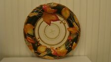 Fitz & Floyd Classics Huntington Serving Autumn Fall Thanksgiving Plate 12.5""