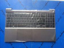 New for Samsung 700Z5A NP700Z5A NP700Z5B UK Keyboard with Palmrest backlight