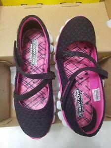 Skechers Kids Skech Flex II-LIL  Sneaker (Little Kid/Big Kid) 13.5 M Girl r