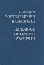 Handbook of Finnish Stamps, Volume III by H. Oesch, H. Reinikainen, J.Olamo