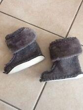 chaussons pour bottes caoutchouc 23