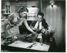GLENN FORDFRITZ LANG THE BIG HEAT 1953VINTAGE PHOTO ORIGINAL #5