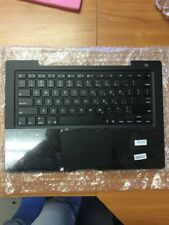 """Genuine Apple MacBook 13"""" US Keyboard/Top Case Black 613-6695 DD#2"""