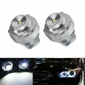 für BMW 5er E60 E61 LCI 07-10  20W Angel Eyes Halo Ring Standlicht Scheinwerfer