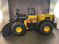 Tonka Wheel Loader 838 Pressed Steel Front End Loader Excavator