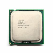 Intel Celeron 420 1.6 GHz/512KB/800MHz SL9XP Sockel Socket LGA775 CPU Processor
