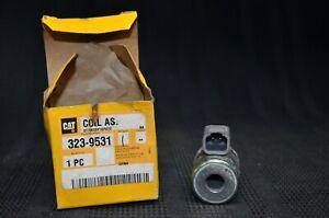 CAT Caterpillar 323-9531 Coil Assembly