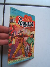 ARTIMA  /   BILL TORNADE/ NUMEROS  2 / 1960