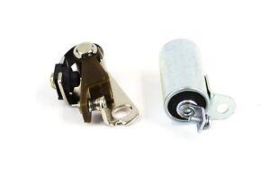 Points & Condenser Fits Kohler Models K91 - K582 K532 - K582 - K Series Engines