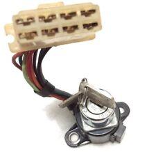 Vintage Honda Nos C100 C50 C70 C90 LITTLE CUB  C102 C 70 50 90 Ignition Key Set