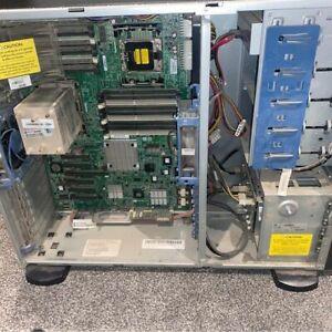 HP ProLiant ML350G6 ProLiant Server