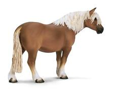 SCHLEICH HAFLING HORSE; toy/horse/13280/RETIRED