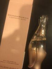 Donna Karan Cashmere Aura 1.7 oz EDP spray womens perfume 50ml Brand New