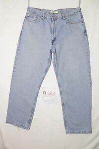 Levi's 550 relaxed fit D'Occassion (Cod.Q421) W40 L30 en Jeans Pierre Laver