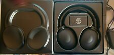 Skullcandy Hesh 3 Wireless Over-Ear Headphones Black/Silver S6HTW-K003