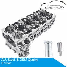 NEW Assembled Cylinder Head For Isuzu 4JJ1 3.0L D-MAX MU-X Holden Rodeo Colorado