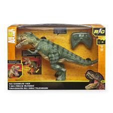 NEW Animal Planet RC Radio Control T-Rex Ravenous Tyrannosaurus dinosaur remote