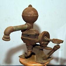Antique vintage Deming Water Pump steampunk