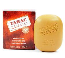 Tabac Original for Men by Maurer & Wirtz Luxury Soap 5.3 oz / 150 gr  New in Box