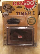 2003 1/144 Dragon Can Do Pocket Army TIGER 1 PzRgt. Grosdeutschland 1943
