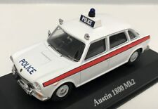 ATLAS BEST OF BRITISH POLICE CARS 1/43 AUSTIN 1800 MKII MK2 CHESHIRE POLICE