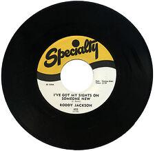 "RODDY JACKSON  ""I'VE GOT MY SIGHTS ON SOMEONE NEW""    R&B   LISTEN!"