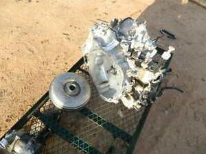 MITSUBISHI OUTLANDER GT 3.0L V6 4WD AWD AUTOMATIC TRANSMISSION ASSY- 50K MILES