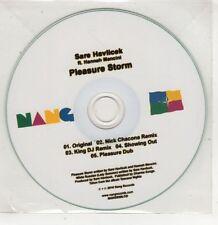 (GU90) Sare Havlicek, Pleasure Storm ft Hannah Mancini - 2010 DJ CD