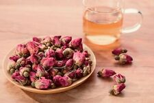 Naturally Grown Rosebud Rose Buds Flower Dried Health Chinese Tea