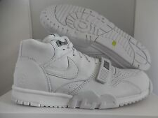 100% authentic d1567 484a8 NIKE AIR TRAINER 1 MID SP FRAGMENT WHITE-WHITE-WOLF GREY SZ 9.5