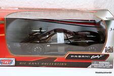 Pagani Zonda F - 1:24 MotorMax