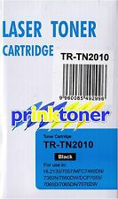 TR-TN2010 Toner Compatible with Brother MFC7360, 7860, DCP7060D, 7065DN, 7070DW