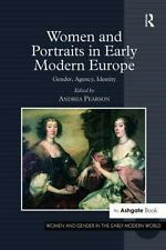 Women and Gender in the Early Modern World: The Face of Gender in Early...