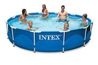 Intex Frame Pool Set Rondo Ø 366 x 76cm    28212NP