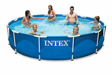 Intex Frame Pool Set Rondo Ø 366 x 76cm    28212NP