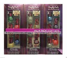 New ! 15 pcs Hard Candy Nail Polish Set NAUGHTY NAILS Color Collection