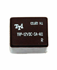 20pc Automotive Car Power Relay TTi TRP-12VDC-SA-A11 RoHS 40A @15V Coil= DC 12V